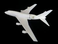 SOFIA 3D printed model
