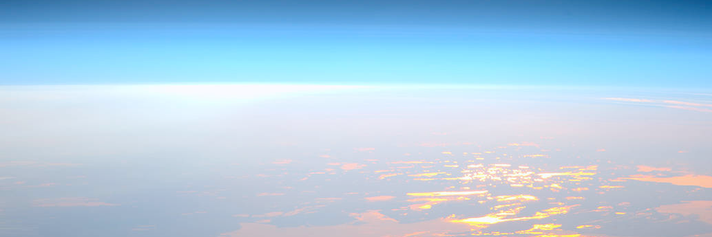 SOFIA Offers New Way to Study Earth's Atmosphere