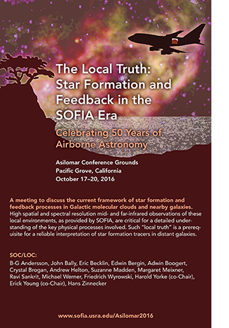 Asilomar Conference poster