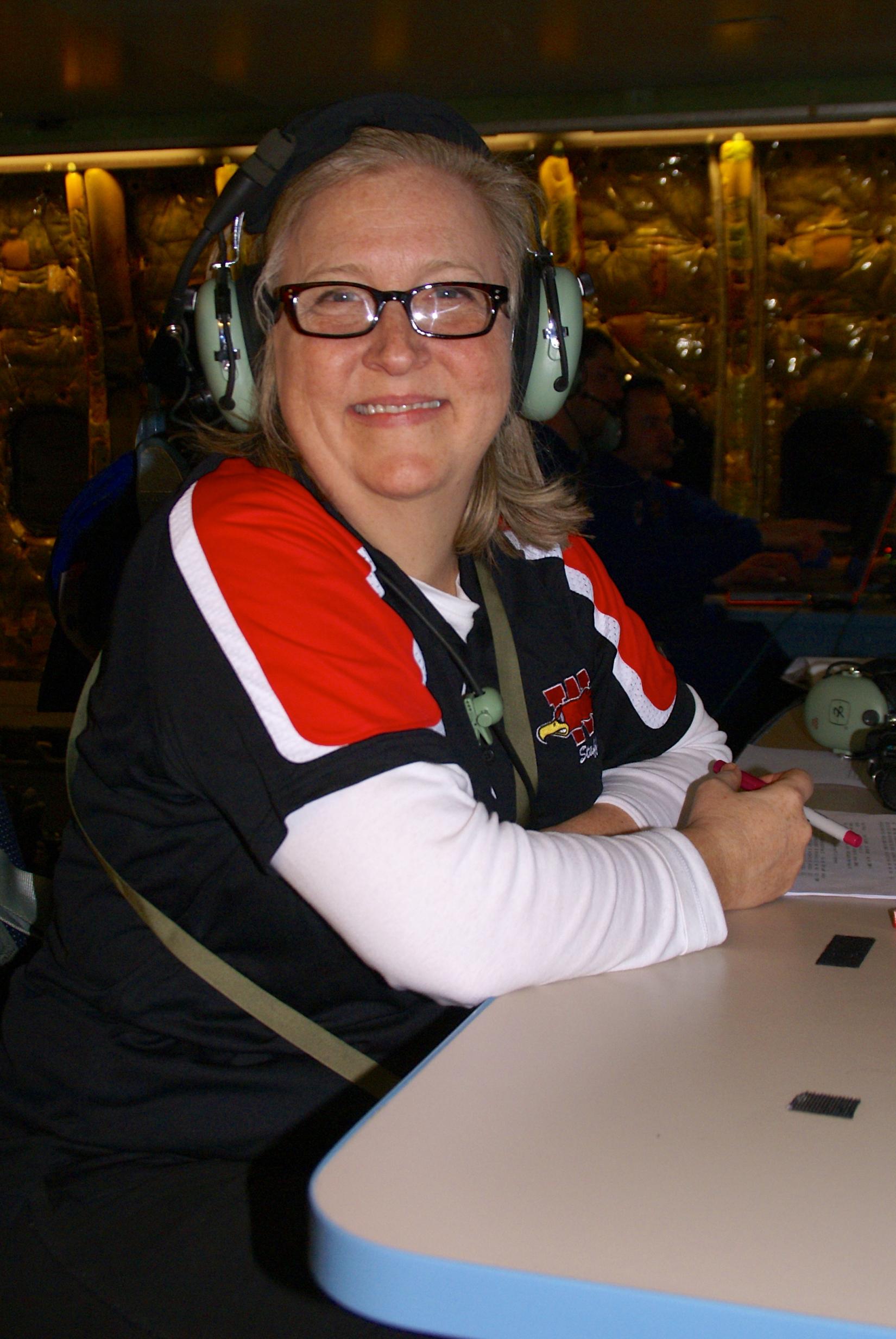 Constance Gartner