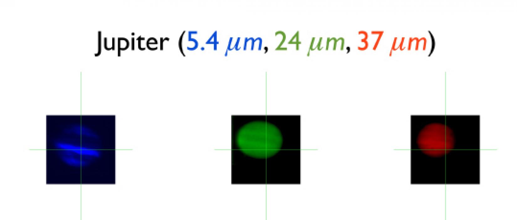 Jupiter - 3 Broadband Filters