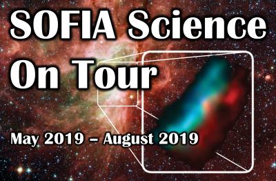 SOFIA Science on Tour