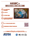 HAWC plus fact sheet