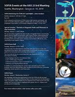 SOFIA AAS January 2019 flyer