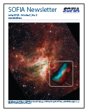 June 2018 SOFIA science newsletter