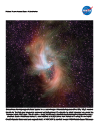 Galactic Center litho