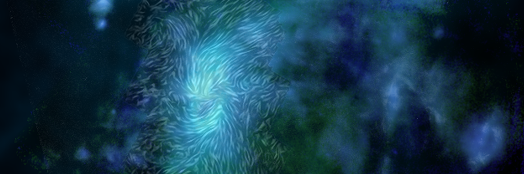 Magnetic Fields Force New Perspective on the Center of Our Milky Way Galaxy