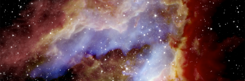 How The Swan Nebula Hatched