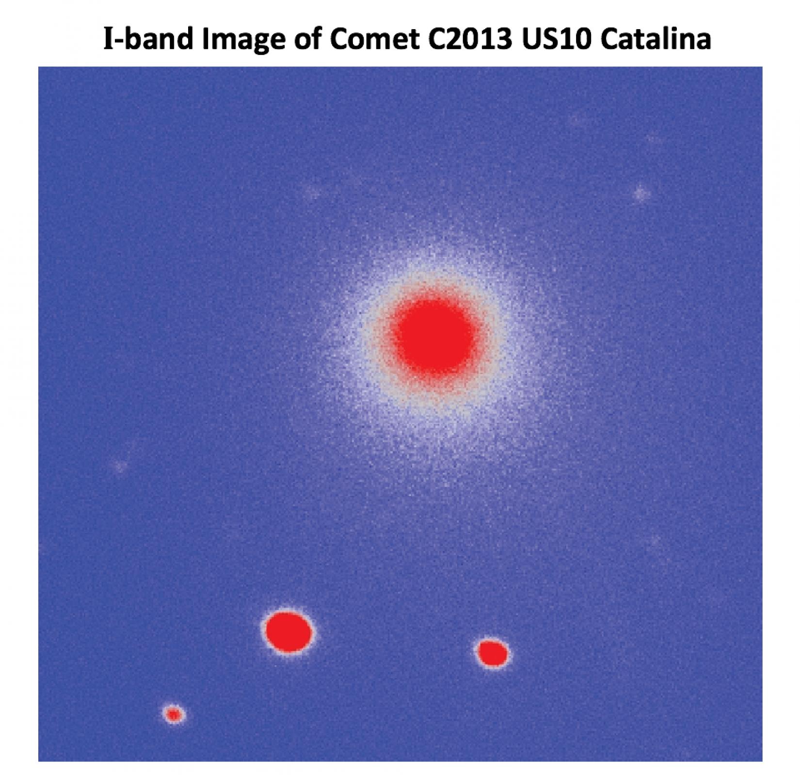 C2013 US10 Catalina Coma